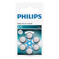 Minicellules batterie PR44 / Languette bleue 6 - ampoule