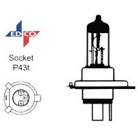 phare H4 60 / 55W3T