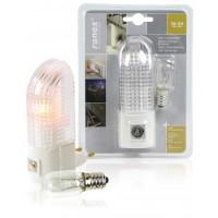 Veilleuse avec ampoule de rechange