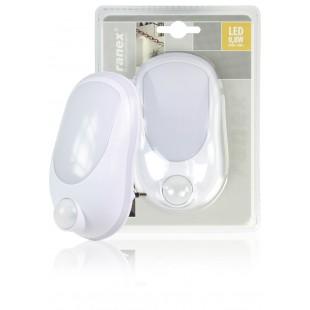 Veilleuse LED avec détection des mouvements