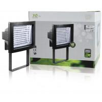 117 LED lampes d'exterieur