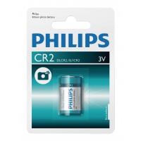 Minicells Batterie CR17355/3V en Lithium 1-blister