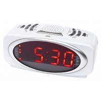 AM/FM radio-réveil
