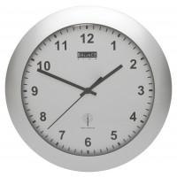 Horloge murale à commande radio