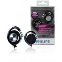 Clip-oreille pour écouteur noir