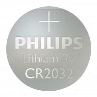 Boursouflure du lithium CR2032 6 de batterie de minicellules