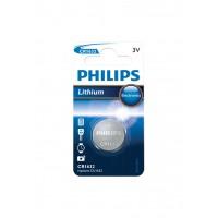 Pile Lithium mini cellules CR1632 1-par paquet