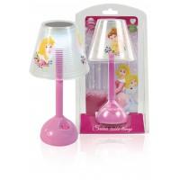 Lampe de table solaire Princesse