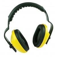 Manchons de protection de base de l'oreille avec bandeau réglable