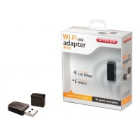 Adaptateur USB Wi-Fi N150
