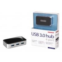 4 ports PLATEFORME USB 3.0