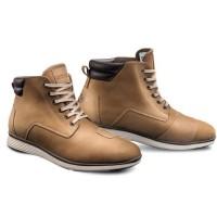 IXON Chaussures moto Akron - Homme - Marron