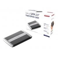 """Boîtier pour disque dur 2.5"""" SATA USB 2.0"""""""