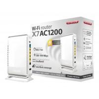 Routeur Wi-Fi X7 AC1200