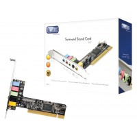 5.1 PCI carte son