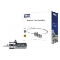 Notebook Combination Lock