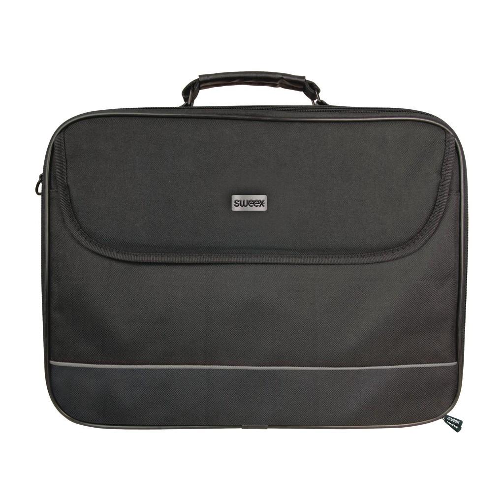 38672 sac pc portable 16 la sacoche pour pc portable de sweex est la sacoche id ale pour votre. Black Bedroom Furniture Sets. Home Design Ideas