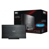 "3.5"" SATA II HDD BOITIER USB 3.0"""