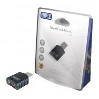 Carte Son Adaptateur USB