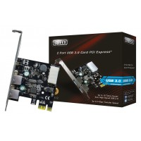 2 Port USB 3.0 Card PCI Express