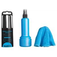 Spray de nettoyage d'écran bleu 150 ml
