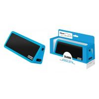 Enceinte Stéréo portable Bluetouoth Rock Star Blue