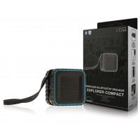 Haut-parleur Bluetooth sans fil Compacte Explorer