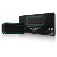 Haut-parleur sans fil Bluetooth Explorer