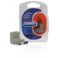 Adaptateur USB 3.0 Coudé 90°