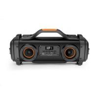 Caliber Boombox enceinte Bluetooth portable 150w avec batterie intégrée