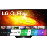 LG 55BX3 TV OLED UHD 4K - 55 (139 cm) – Smart TV – 4XHDMI – 3XUSB – Dolby Vision - Classe énergétique ET - Noir