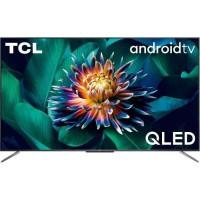 TCL 50AC710 TV QLED 4K - 50 (127cm) - HDR - Android TV - Disney + - 3xHDMI - 2xUSB - Classe énergétique A+