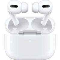 APPLE AirPods Pro Écouteurs sans fil - Boîtier de charge sans fil