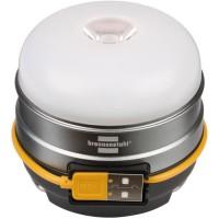 Brennenstuhl Lampe portable LED polyvalente - rechargeable - OLI - 350 lumen