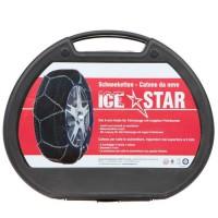 ICE STAR 9mm Chaines de neige