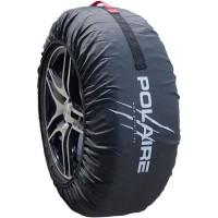POLAIRE Housse de rangement pour pneus Taille L