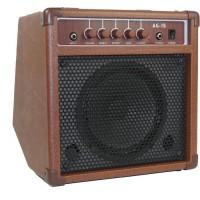 Ampli 15 Watts pour guitare acoustique