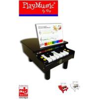 CLAUDIO REIG Piano a queue