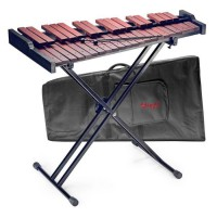STAGG Xylophone avec stand et housse