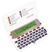 Dictionnaire Le Larousse de Poche électronique LEXIBOOK
