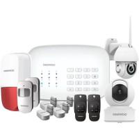 DAEWOO Pack alarme SA603 connecté