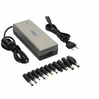 Adaptateur secteur 120 W USB pour ordinateurs portables 1.8 m