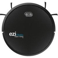 EZIclean Connect x500 – Robot aspirateur connecté – Navigation Navig+ – 55dB – 120 min – 120m² – 600 mL