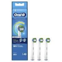 Oral-B Precision Clean Brossette Avec CleanMaximiser, 3