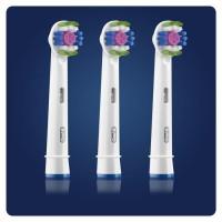 Oral-B 3D White Brossette Avec CleanMaximiser, 3