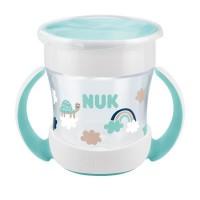 NUK Mini Magic Cup - 360 poignées - Mixte 6m+