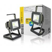 Lampe de poche rechargeable à LED 5W
