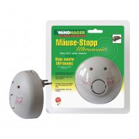 Anti-souris ultrasonique