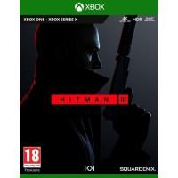 Hitman 3 Jeu Xbox One et Xbox Series X
