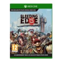 Bleeding Edge Jeu Xbox One